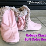 Robeez Rocks!