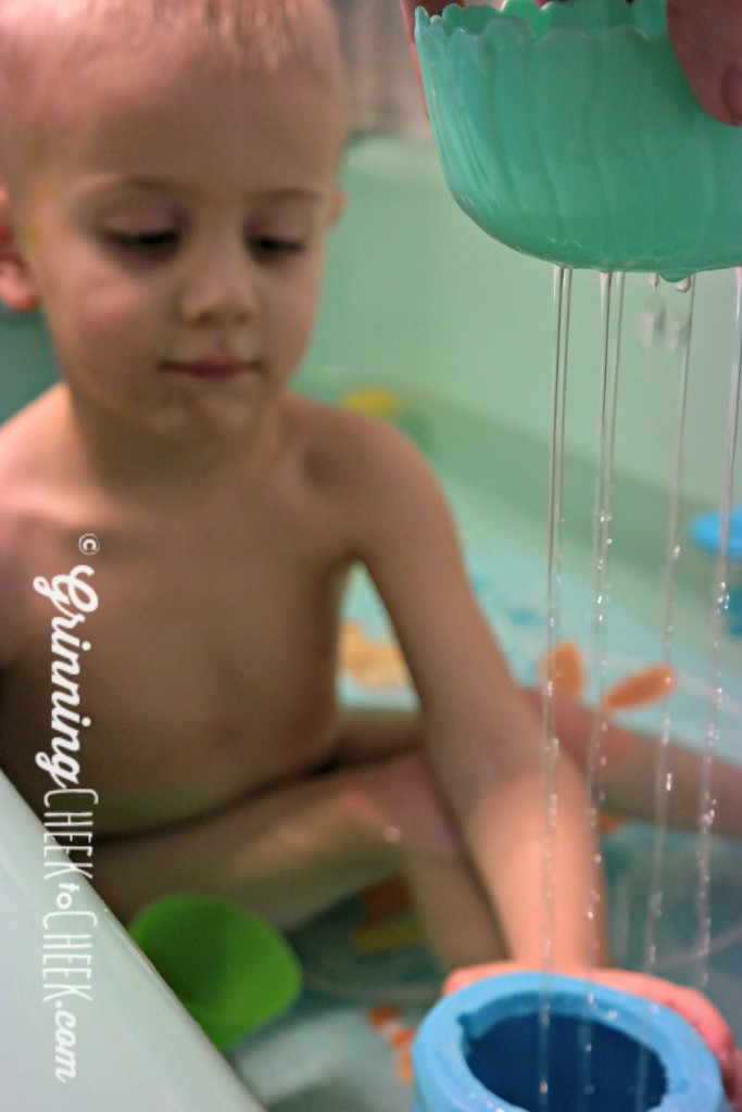 nemo bath