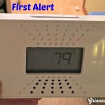 First Alert CO Detector #Giveaway!