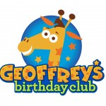 """Celebrate Baby's 1st Birthday with Babies""""R""""Us and Geoffrey's Birthday Club #BabysFirst #Giveaway"""
