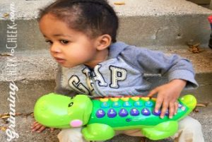 Great Christmas Gifts: VTech Toys #Learning #ad
