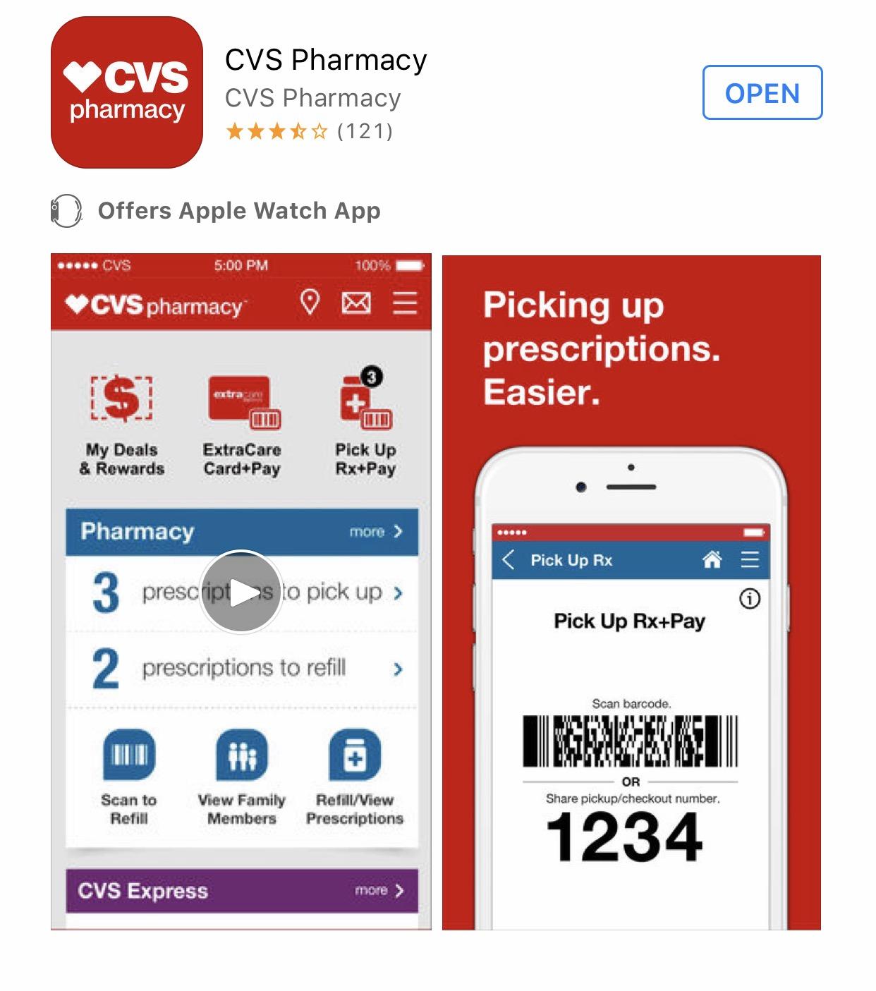 Cvs Pay How To Run Errands Like A Rock Star With Cvs Pay