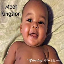 Buttons Cloth Diaper Review- Night Time Heavy Wetter #Buttonsdiapers #ad #sponsored