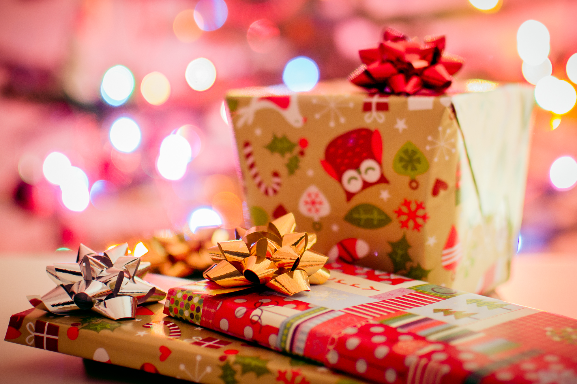 8 Best Splurge Christmas Gift Ideas for the Whole Family