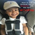 How to run errands like a Rock Star with the new CVS Pay app- #CVSPay #CVS