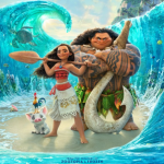 Moana- Special Advance Screening ONLY AVAILABLE HERE!!!!