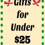Shopping for your Friends Children- Great Gifts Under $25 diapers.com