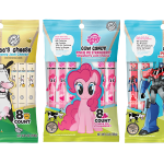 Cow Candy ® – A Moo-gical™ cheese snack kids love