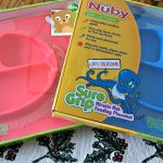 Secret to Making Mealtime Less Messy with #NubyUSA #Giveaway