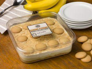 Patti LaBelle's Banana Pudding – Good Ol' Southern Comfort Food