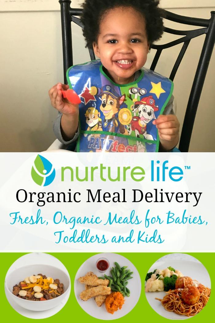 nurture life review