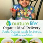 Nurture Life Review- Growing Up & Eating Well