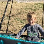 The Perfect thing to Complete Your Backyard Haven #Giveaway #Ad