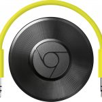 New and Exciting Technology- Chromecast Audio Fill the room with Sound