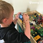Great Camera for Kids and Adults! #Ad #Waterproof #KidsCamera #SpringFun