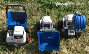 A Great Addition to Any Sandbox #Ad #SandToys #LittleTikes