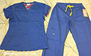 Maevn Unifroms -Great Scrubs for Every Nurse