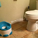 Great Potty Chair and #Giveaway #Ad #PottyTraining #AccidentsHappen
