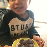 Entenmann's® Little Bites Chocolate Party Cakes- Giveaway