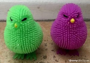 Great Easter Gifts for Preschoolers #Easter #GiftGuide #Spring