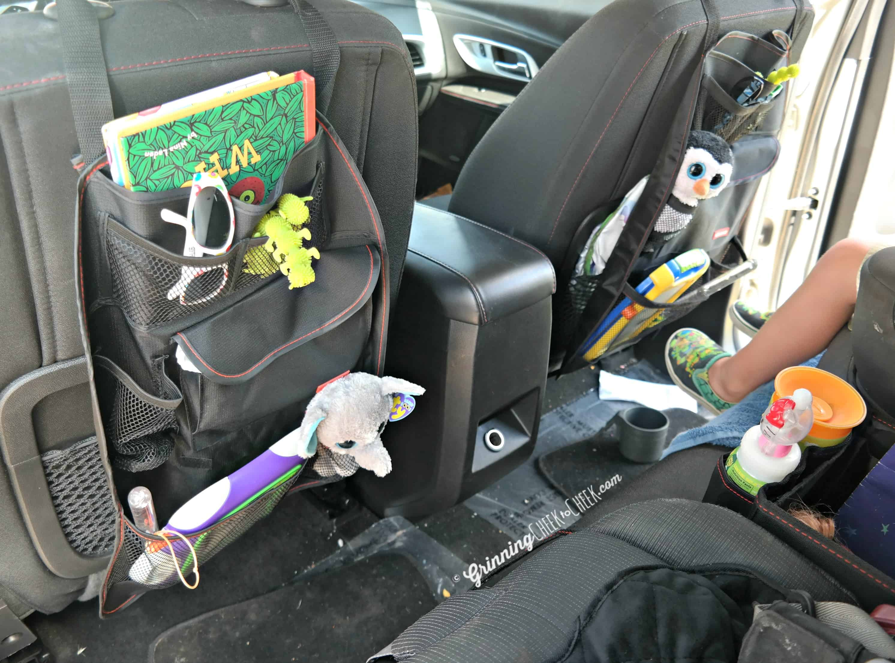 Tips for Buying a Kid-friendly Car - Grinning Cheek to Cheek