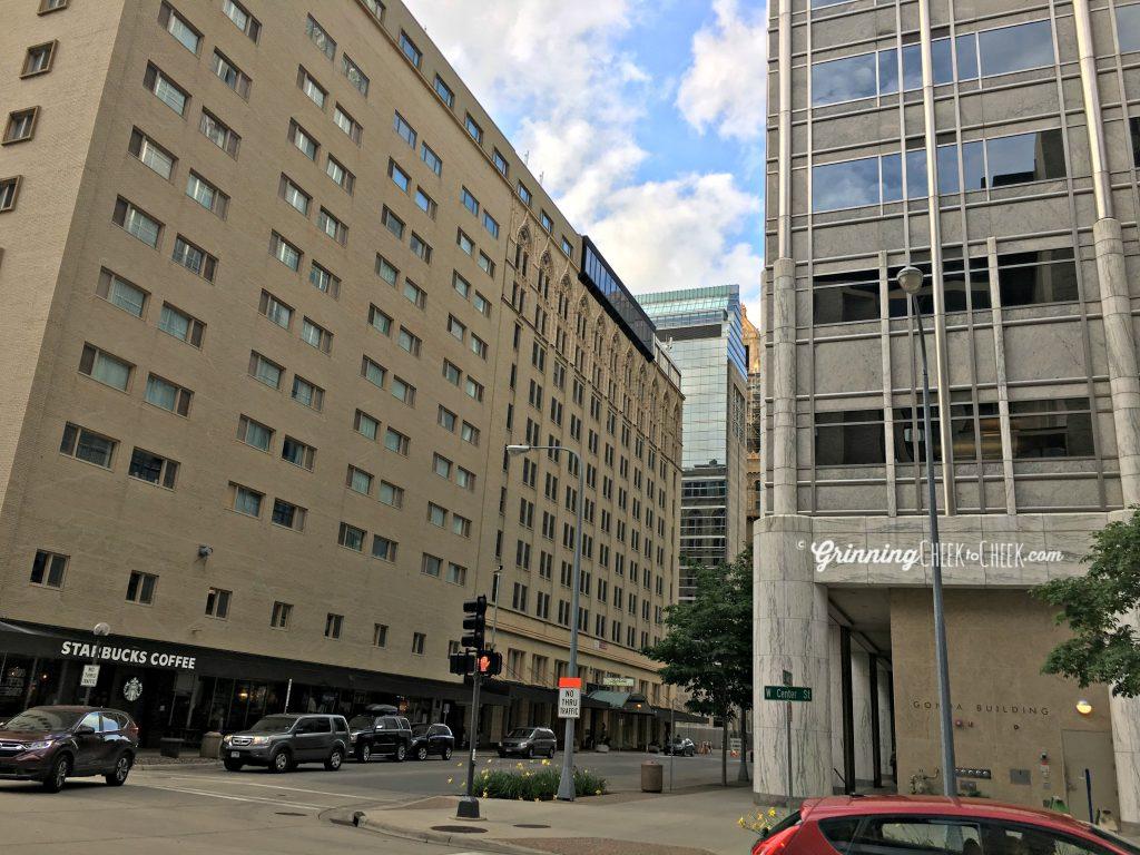 Kahler Grand Hotel Mayo Clinic