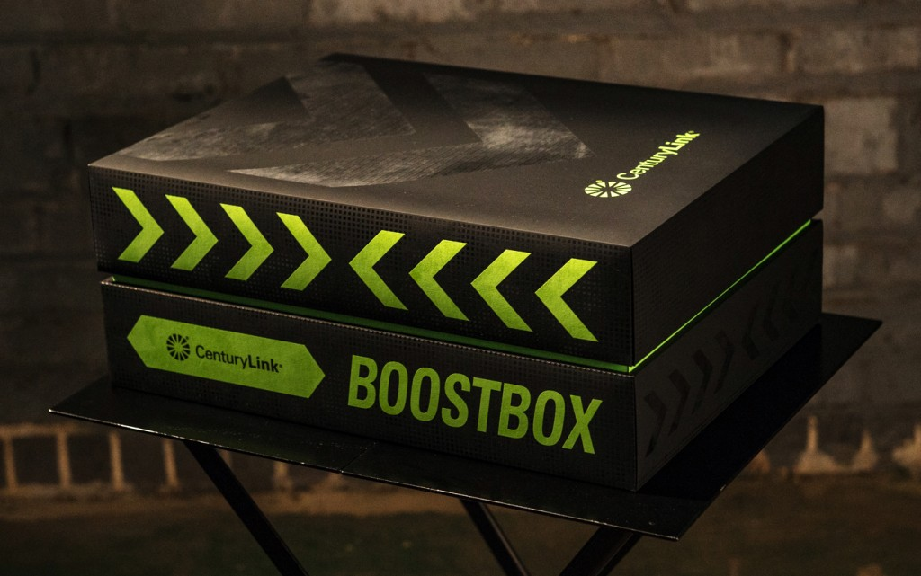 Boostbox Sweepstakes