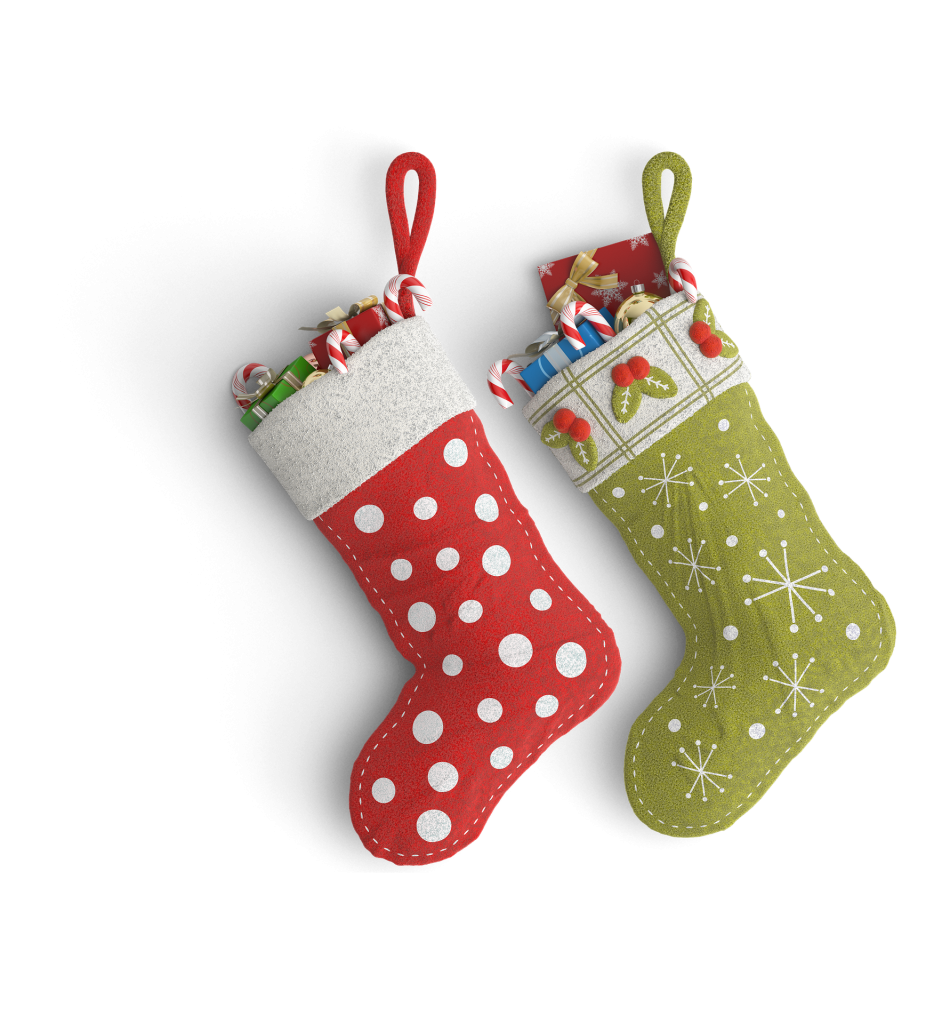 Holiday Stocking Stuffers With Cvs Pharmacy Grinning